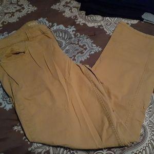 🔴Sonoma straight legs pants